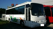 Туристический автобус Hyundai Aerotown Long,  оригинал 2015г