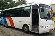 Туристический автобус Hyundai Aerotown Long,  оригинал 2013г
