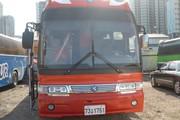 Туристический автобус Kia Granbird Sunshine,  2007г