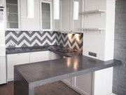 Производство раковин,  кухонных столешниц из бетона