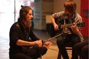 Уроки игры на гитаре в Владивостоке