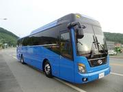 Автобус туристический Hyundai Universe Luxury