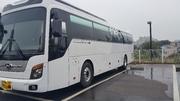Туристический автобус Hyundai Universe Luxury