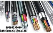 Куплю кабель, провод с хранения или монтажа по России