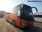 KIng Long – туристические автобусы.