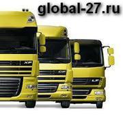 Заберем и доставим из Владивостока в Хабаровск.