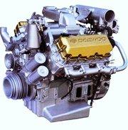 Двигатель дизельный Doosan Daewoo DV11 TIER-3 K1000917