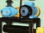 Газодувки компрессорные и др. АКР-21
