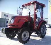 Мини-трактор с кабиной DF-244