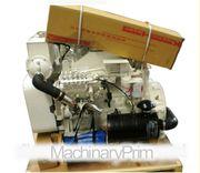 Двигатель Cummins 6BTA5.9-M