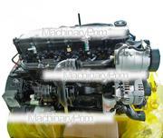 Двигатель Cummins 6ISDE6.7