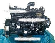 Двигатель Cummins QSM11-C