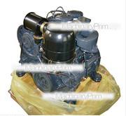 Двигатель дизельный Deutz F2L912