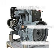 Двигатель дизельный Deutz F3L912