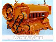 Двигатель дизельный Deutz F4L413F