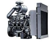 Двигатель Deutz серии BF6-8M1015
