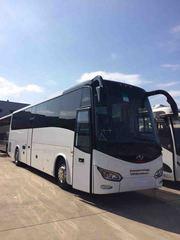 Автобус туристический king long. Владивосток