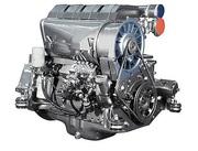 Двигатель Deutz  F6L914