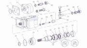 Гидроперфоратор Sandvik hl560 новый