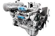 Запчасти на двигатель Komatsu SA6D140-2