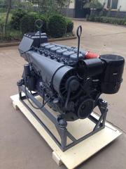 Двигатель deutz F6L912W