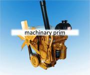 Двигатель Shangchai C6121ZG57 / SC11CB184G2B1