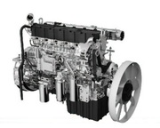 Двигатель Weichai WP7