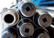 Буровые трубы (штанги) 2 3/8 API 60, 325 мм