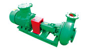 Центробежный шламовый насос GNSB6x5A-10J