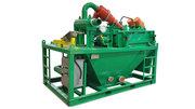 Система рециркуляции бурового раствора GNMS-1000D