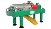 Промышленная центрифуга 360 мм GNLW364D-VFD