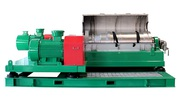 Промышленная центрифуга 550 мм GNLW554D-VFD