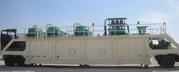 Система регенерации бурового раствора GNMS-1000G
