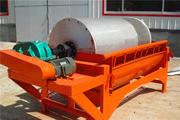 Магнитный барабанный сепаратор CTBY1230