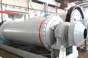Стержневая мельница для горных пород 3200 мм