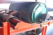 Магнитный барабан для сепарации крупных материалов CTGG-0814