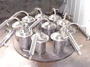 Амальгаматор золота HCD-5