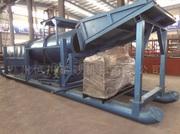 Промывочная установка для добычи золота HC-250
