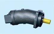 Гидромотор A2F55 (водоизмещение 54, 8 мл за оборот)