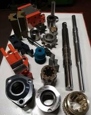 Запасные части на гидроперфоратор Sandvik HL1560