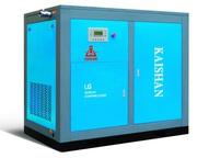 Стационарный электрический компрессор Kaishan LG-3.6/8