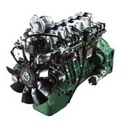 Дизельный двигатель Xichai CA6SL1-31E4N