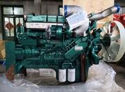 Дизельный двигатель Sinotruk WD615.99