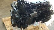 Дизельный двигатель Cummins 6ISBE4-285