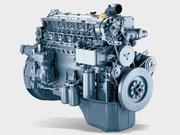 Дизельный двигатель Deutz BF6M1013ECP