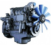 Дизельный двигатель Deutz BF6M2012C