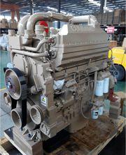 Дизельный двигатель Cummins QSK19-C700