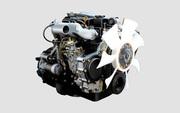 Дизельный двигатель Isuzu 4JB1TC (JE493ZLQ5D)