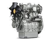 Дизельный двигатель Perkins 404D-22T