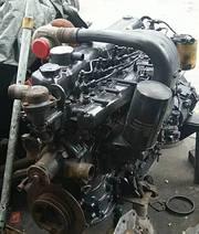 Двигатель Mitsubishi 6D16-T на кран Kato ,  Kobelko